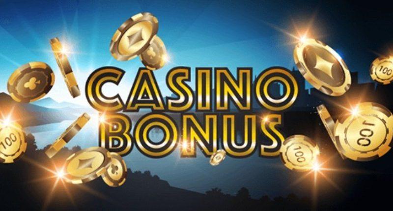 det är viktigt att utnyttja casino bonus